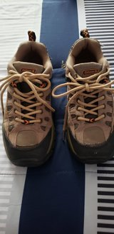 Coleman Boys Shoes size 1 in Beaufort, South Carolina