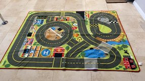Melissa & Doug Car Mat in Hemet, California