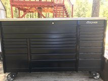 """72"""" stainless steel top snap on  toolbox in Fort Polk, Louisiana"""