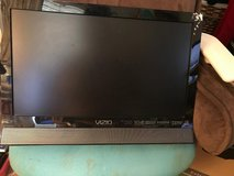 "19"" Vizio HDTV w/Universal Remote in Cherry Point, North Carolina"