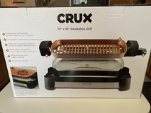 BRAND NEW CRUX Electric Grill in Kingwood, Texas