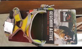 DOG HARNESS SIZE L *NEW* in Ramstein, Germany