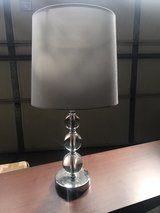 lamp and shade in Travis AFB, California