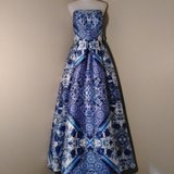 Formal Gown Evening Dress in Alamogordo, New Mexico