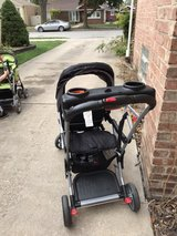 double stroller in Orland Park, Illinois