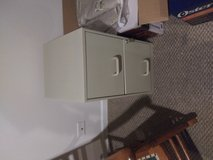 2 drawer locking file cabinet in Plainfield, Illinois