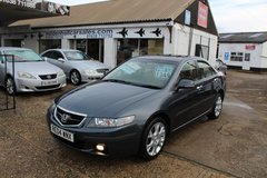 **Honda Accord 58K Miles!**6 Months Warranty!! in Lakenheath, UK