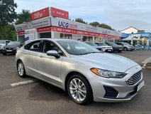 2019 Ford Fusion Hybrid SE in Spangdahlem, Germany