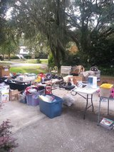 lots and lots of baby items in Beaufort, South Carolina
