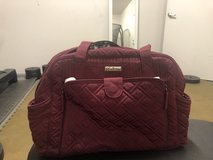 Vera Bradley baby bag like new in Colorado Springs, Colorado