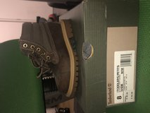 Toddler Timberland boot size 8 in Colorado Springs, Colorado