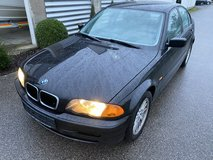 BMW 316 I automatic AC only 82500 mls new inspection free delivery in Grafenwoehr, GE
