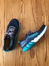 Hoka One gym shoes, Womens in St. Charles, Illinois