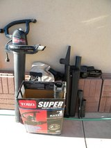 TORO LEAF BLOWER/VAC in Alamogordo, New Mexico