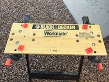 Black and decker workmate in Alamogordo, New Mexico
