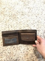 Wallet leather new in Fort Meade, Maryland