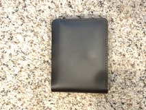 Leather wallet new in Fort Meade, Maryland