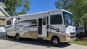 2007 Tiffin Allegro Open Road 32BA FRED in Camp Lejeune, North Carolina