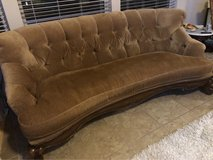 Sofa full size in The Woodlands, Texas