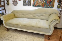 Beautiful antique sofa couch. restored !! Very very stable! Delivery possible in Ramstein, Germany