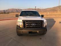 FORD F-150 2011 with 90k Miles in Alamogordo, New Mexico