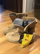 Belleville Military Gortex Winter Boots in Stuttgart, GE