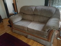 2 seater couch in Wiesbaden, GE