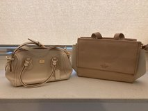 Coach and Kate spade purses in Stuttgart, GE