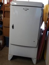 """Apartment Size Refrigerator White """"Used"""" in Yucca Valley, California"""