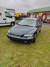 Excellent 01 Automatic Volvo V 70 Wagon US Spec Loaded in Ramstein, Germany