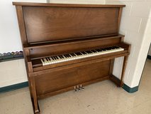 Upright Piano in Plainfield, Illinois