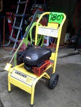 Karcher, Indusrial, 1900psi Washer in Spring, Texas