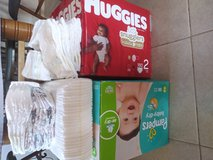 370+ Size 2 Diapers in Yucca Valley, California