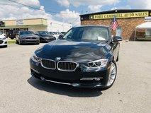 2014 BMW 335i SEDAN, 6-Cyl , TURBO, 3.0 Liter in Clarksville, Tennessee