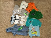 6-9 month boy lot in Spring, Texas