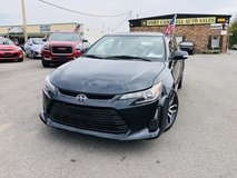 2015 SCION TC HATCHBACK COUPE 4-Cyl 2.5 LITER in Clarksville, Tennessee