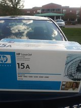 HP 15A Ink Cartridge in Morris, Illinois