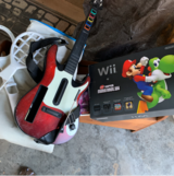 Wii Console and Games in Fort Campbell, Kentucky