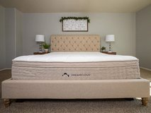 Premium Cal-King Mattress in Beaufort, South Carolina