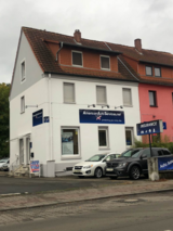 American Speaking Auto Insurance in Germany in Wiesbaden, GE