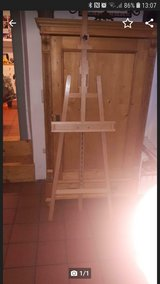 Big easel NEW wood in Grafenwoehr, GE