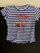 Brand new girls shirt size 7/8 in Fort Hood, Texas