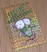 Fly Guy and the Frankenfly Hard Cover Series Book #13 in Yorkville, Illinois