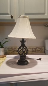 Table Lamp in Cherry Point, North Carolina
