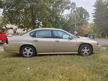 2005 Chevy Impala LS 3.8L in Clarksville, Tennessee