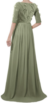 Long Formal Dress in Tomball, Texas