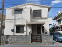 4BED single house near park and Rycom Mall---NOW AVAILABLE!!! in Okinawa, Japan