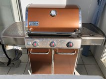 Weber Gas Grill for Sale in Okinawa, Japan