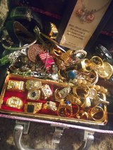 lot of jewelry in Vacaville, California