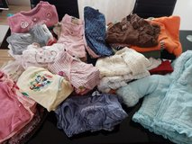 Baby clothes for girls size 62-68 in Stuttgart, GE